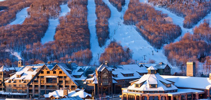 stowe ski resort discount ski tickets